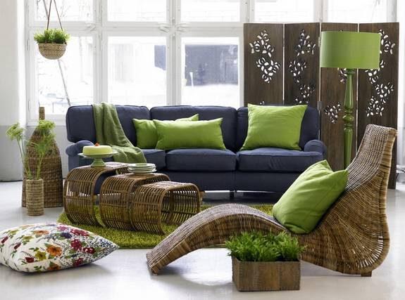 Ta in våren i vardagsrummet! Leva& bo Expressen Leva& bo