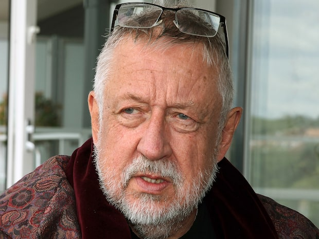 Leif GW Persson om hans nya vin