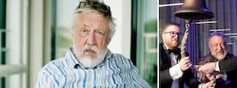 Leif GW Persson avslöjar sanningen om sin succéaktie