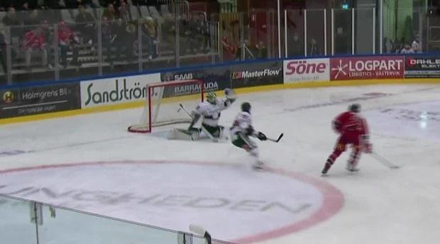 Höjdpunkter: Västervik-Tingsryd