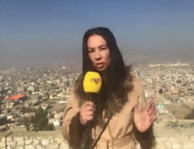 Expressens Magda Gad om den nya reportageserien