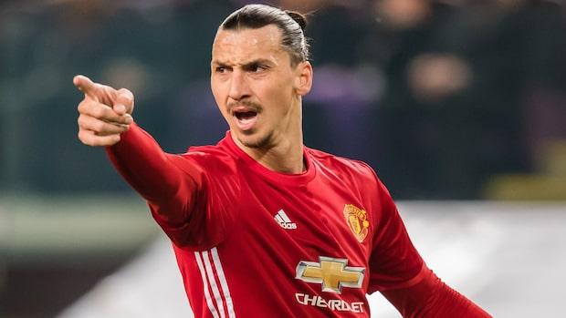 Förändrad Zlatan efterlyses