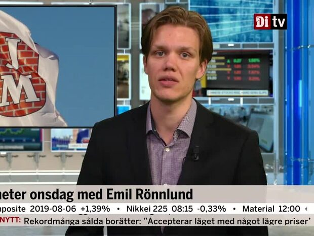 Di Nyheter – JM backar efter miljonförsäljning