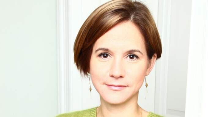Maria Weimer (L). Foto: Riksdagen.