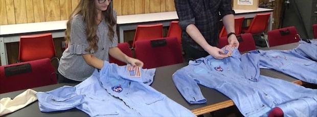 Studenter gjorde århundradets fynd i secondhandbutik