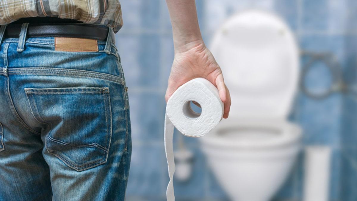 Därför går svenskarna inte på toaletten | Leva & bo