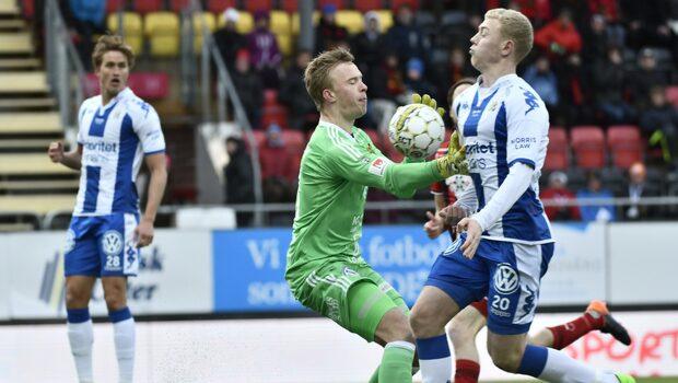 Highlights: Östersund-IFK Göteborg