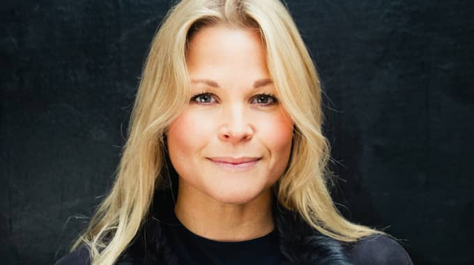 Anna Stenberg, vd och grundare av Wes och tidigare vd, operativ chef och HR-direktör inom Kinneviksgruppen. Foto: Christian Gustavsson