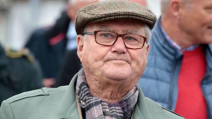 Hovet har bekräftat att prins Henrik lider av lungproblem och demens. Foto: POLFOTO/IBL BILDBYRÅ