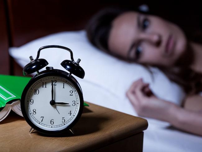 Inför nya rutiner som får dig att sova bättre.