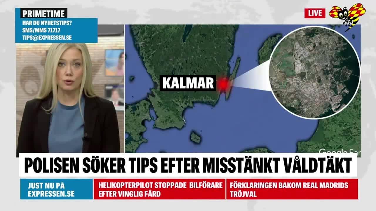 Dejting i Kalmar Tusentals dejtingintresserade singlar i Kalmar
