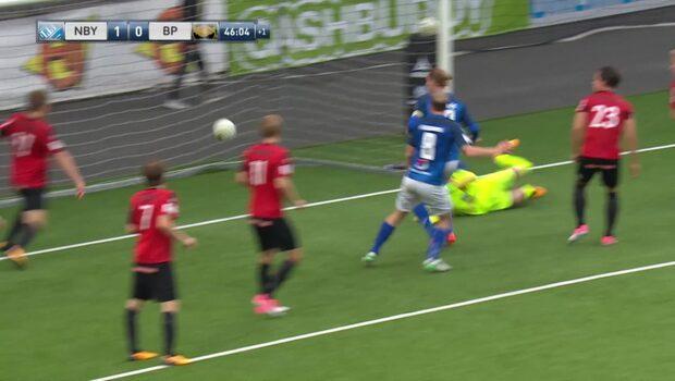 Highlights: Norrby-Brommapojkarna