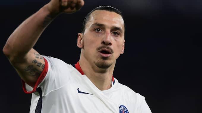 Nu finns chansen att vara med i en reklamfilm med Zlatan Ibrahimovic. Foto: Mike Hewitt