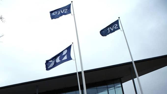 SVT har tagit avstånd från uttalandet. Foto: Lennart Rehnman