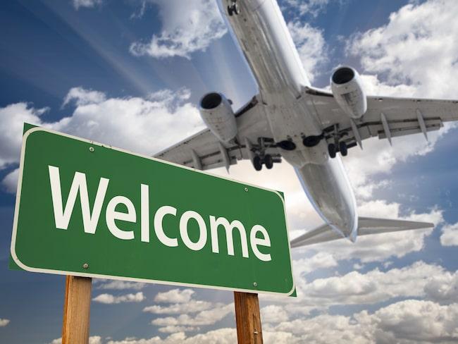 Ett glatt välkomnande kan göra hemkosten till det bästa på hela resan.