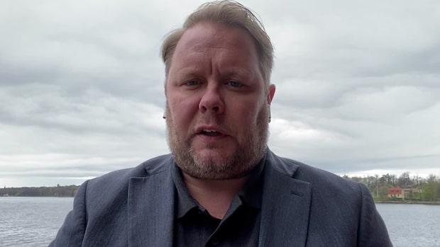 """Fredrik Sjöshult: """"Förnedring vanligare vid gängbrott"""""""