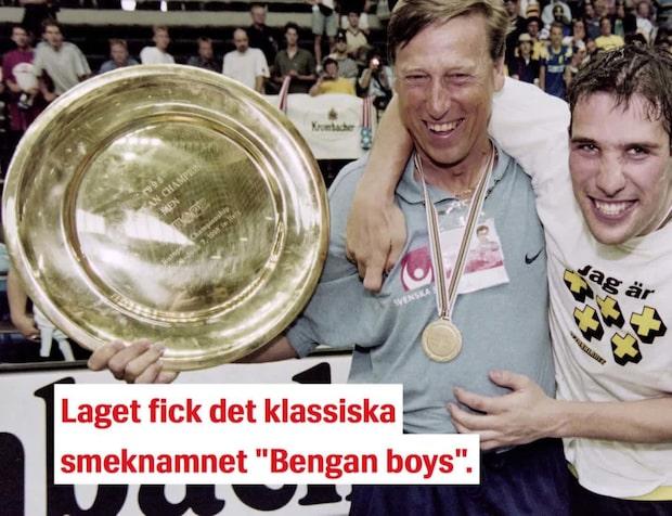 Det här är Bengt Johansson