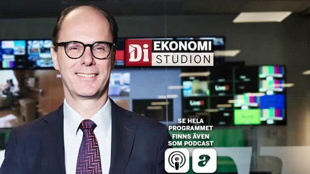 "Ekonomistudion 15 november 2019 - Kinas ambassadör hotar Sverige med ""konsekvenser"""