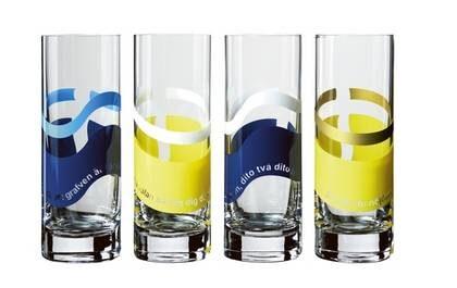 9 snapsglas till midsommarbordet Leva& bo Expressen Leva& bo