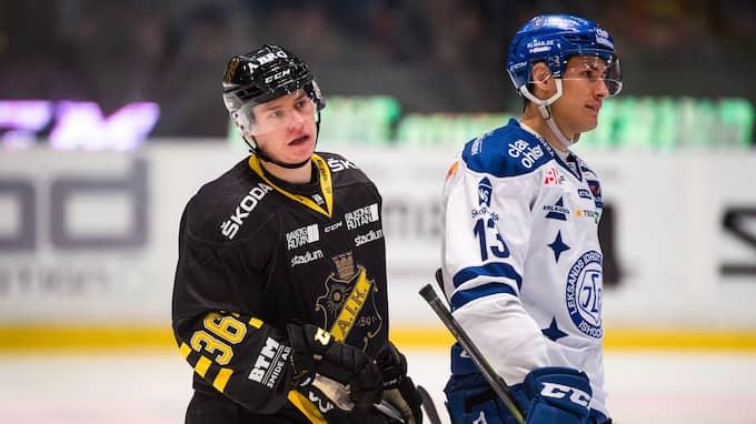 AIK och Leksand behövs i SHL, enligt Magnus Nyström. Foto: SIMON HASTEGÅRD / BILDBYRÅN