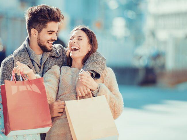 Sugen på en shoppingresa i höst? Här är städerna med bäst shopping.