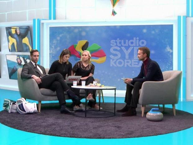"""Studio Sydkorea: """"Då vill man nästan ge upp"""""""