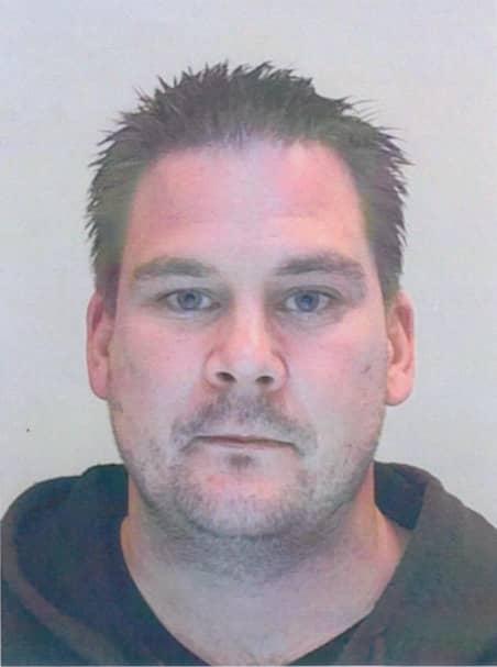 Andreas Elander fälldes för mordet och dömdes till livstids fängelse. Foto: PRIVAT