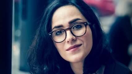 Negar Josephi, journalist och medarbetare på Expressens kultursida. Foto: KARL GABOR