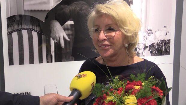 """Karin Laserow: """"Jag är likadan på TV som hemma"""""""