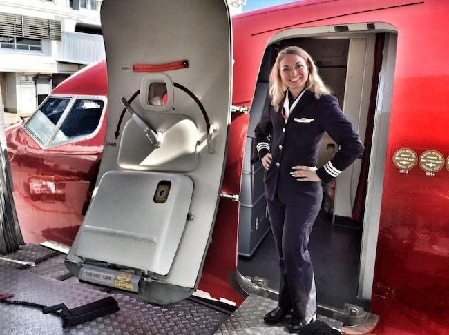 År 2010 fick Emelie Bonin, 32, från Uppsala veta att hon drabbats av livmodershalscancer. Hon var då en mycket fysiskt aktiv kvinna som bland annat körde den Svenska klassikern.
