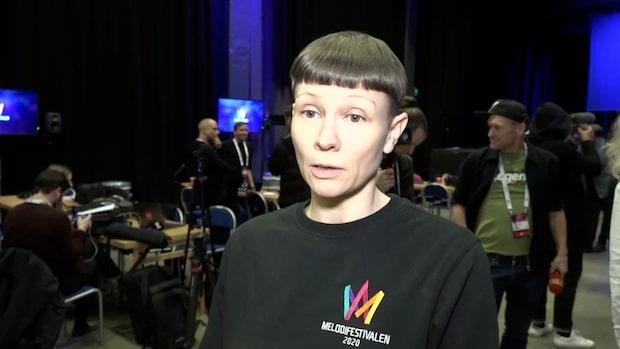 SVT bekräftar: Möte med Leo Méndez om hans politiska tröja