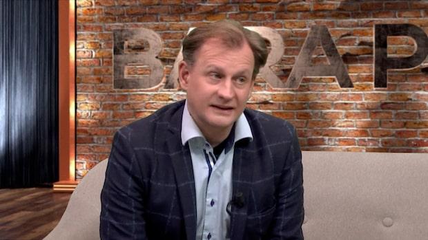 """Carl Schlyter (MP): """"Så fort man inte lyder är man bråkig"""""""