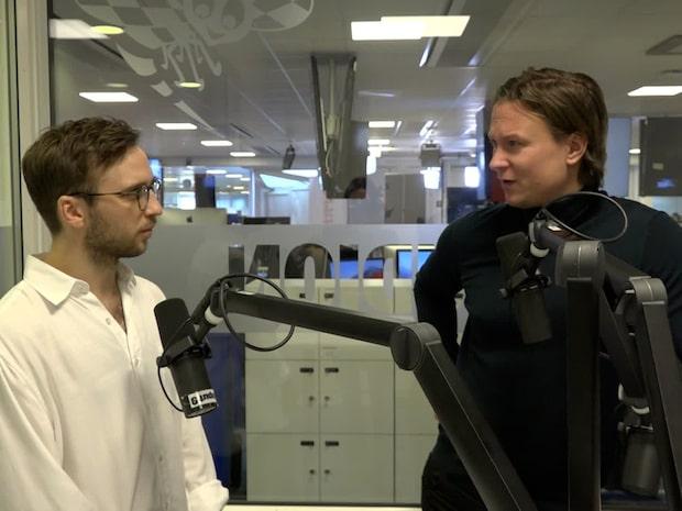 """""""Milt sagt ingen framgångsrik karriär i AIK"""""""
