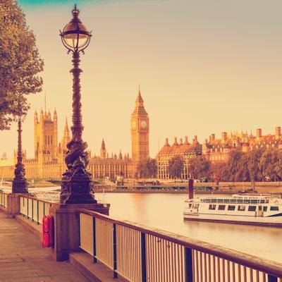 Roligt att göra i london