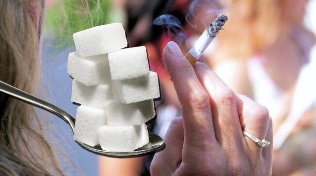 Socker anses vara lika farligt som tobak, enligt både forskare och Världshälsoorganisationen.