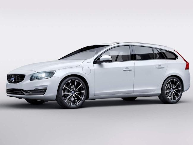 För Volvo gick det däremot desto sämre.