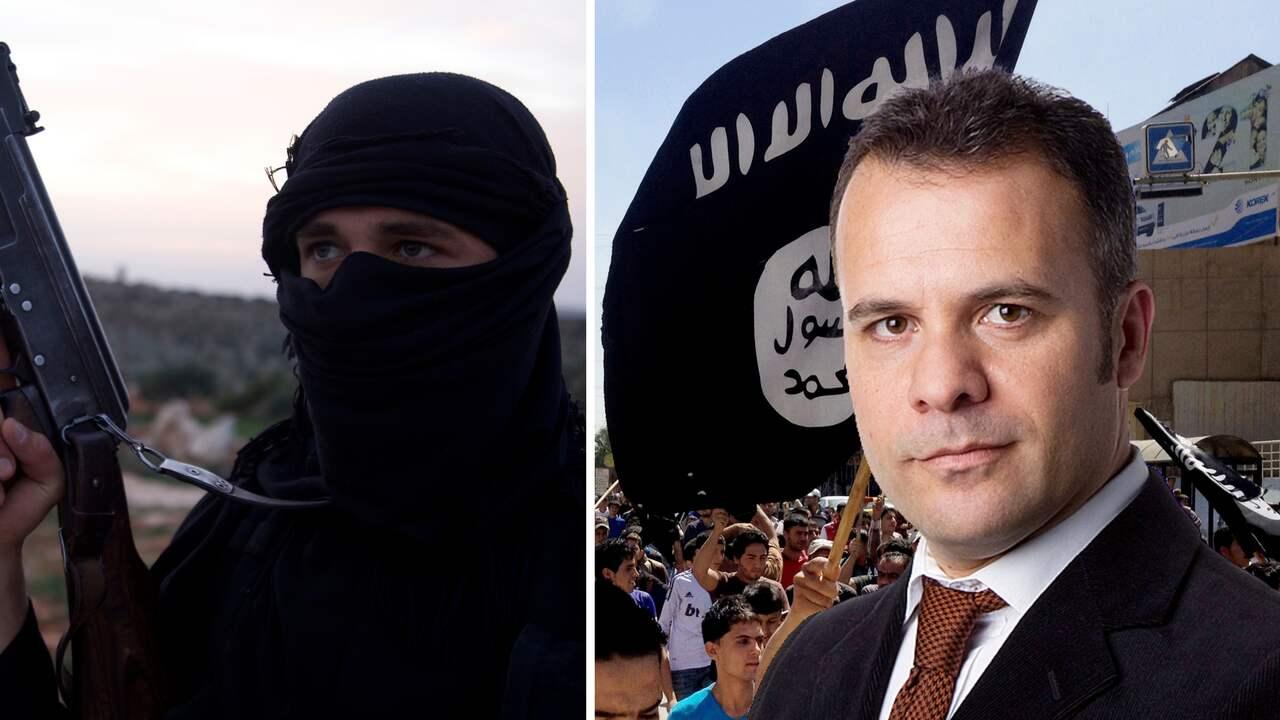 IS: Sårade av fiaskot – nu kommer IS-anhängarna till Sverige