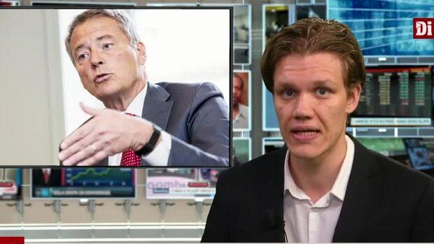 Di Morgonkoll – Swedbank förlorare på OMXS30 efter vd-byte