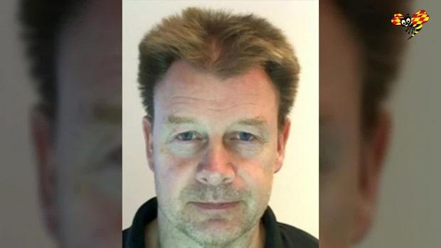Polisen: Hjälp oss att hitta Mikael, 57