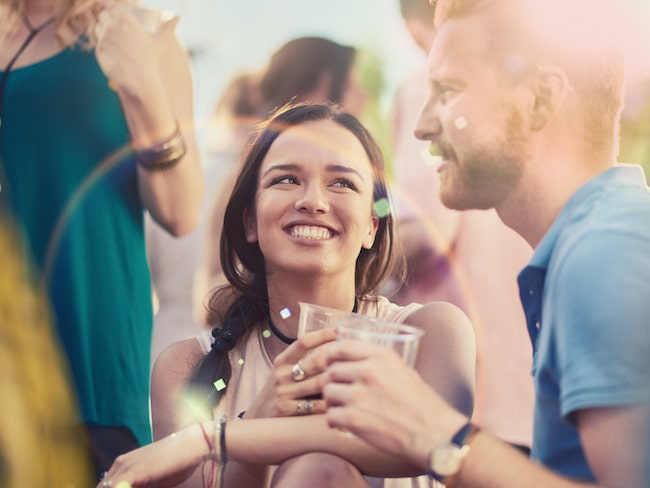 Världens bästa 100 gratis datingsida