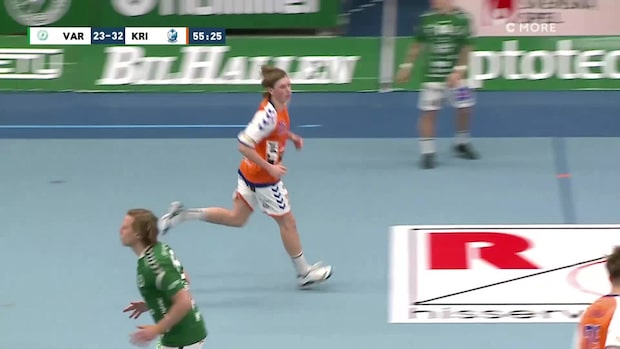 Highlights: Varberg-Kristanstad