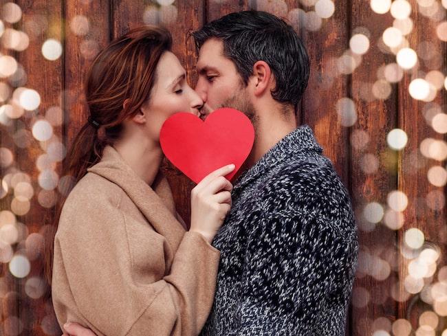 Visa din kärlek att du älskar hen!