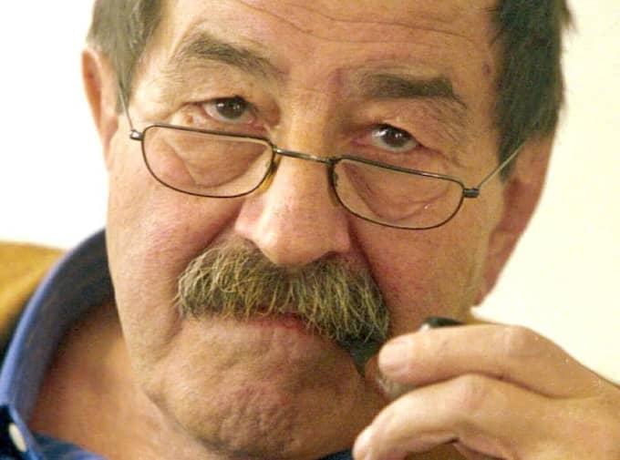 Günter Grass. Foto: Michele Limina