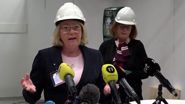 """Skarpa varningen till Stockholm: """"Fler kommer att mista livet"""""""