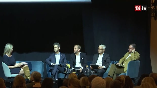 Strategierna bakom Sveriges mest hållbara bolag