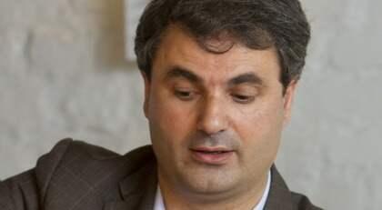 Socialdemokraternas partisekreterare Ibrahim Baylan har inte känt till uppgifterna sedan tidigare. Mig veterligen har de hemlighållit detta för partiet, säger han och fortsätter: Foto: Leif R Jansson / Scanpix