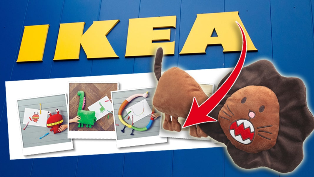 Ikea ger dig chansen att designa ny kollektion  daf010424cdcf