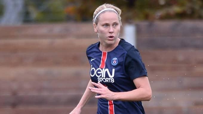 Lisa Dahlkvist. Foto: Icon Sport