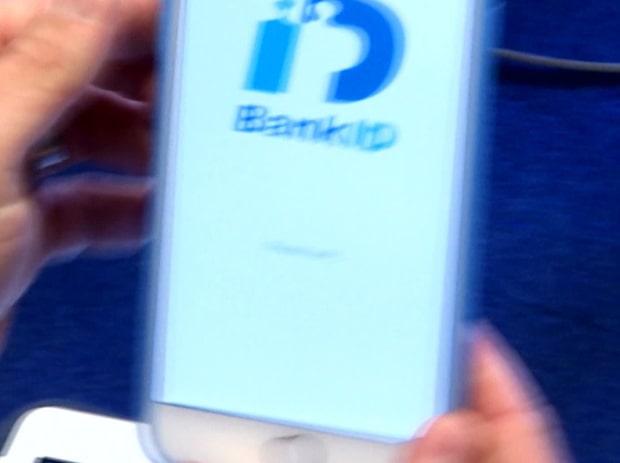 Ditt bank-ID kapas via bluff-sms till telefonen