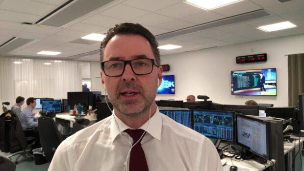 Aktiechefen: Börsen kommer slå +/-5 procent